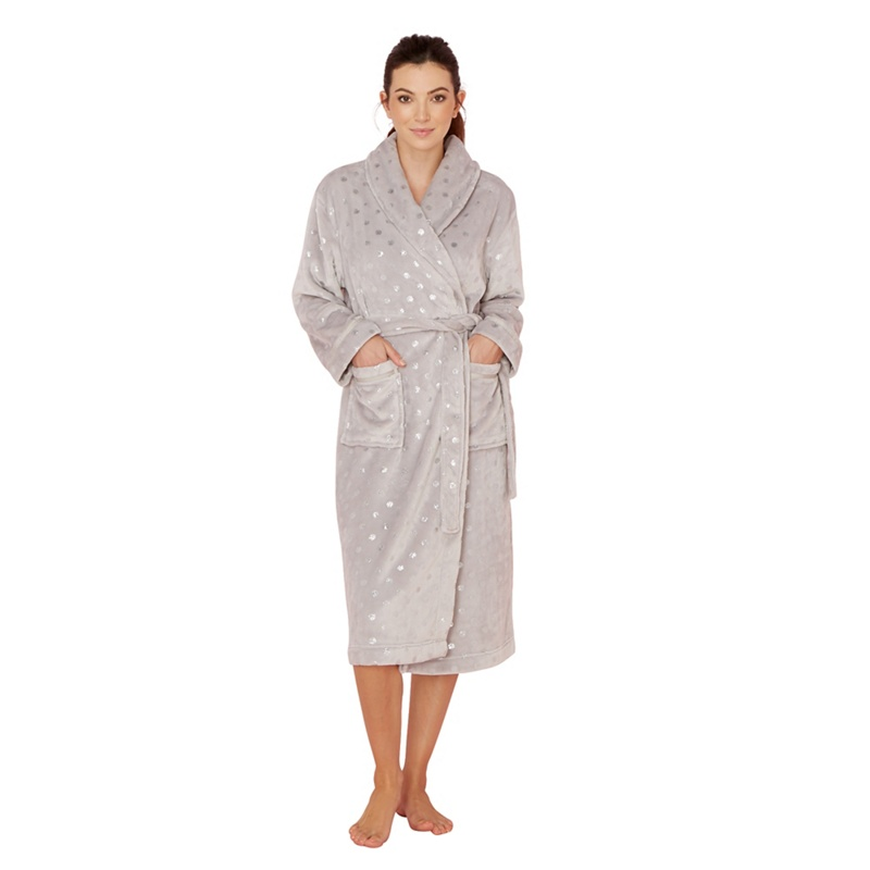Ladies Dressing Gowns | Ladies Bath Robes |
