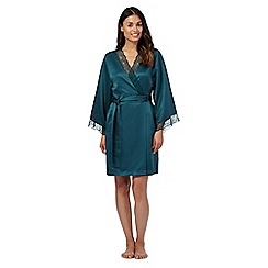 J by Jasper Conran - Green lace wrap