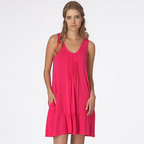 DKNY - Pink chemise