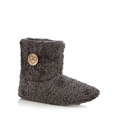 Slipper Boots Ladies Slipper Boots Mens Slippers