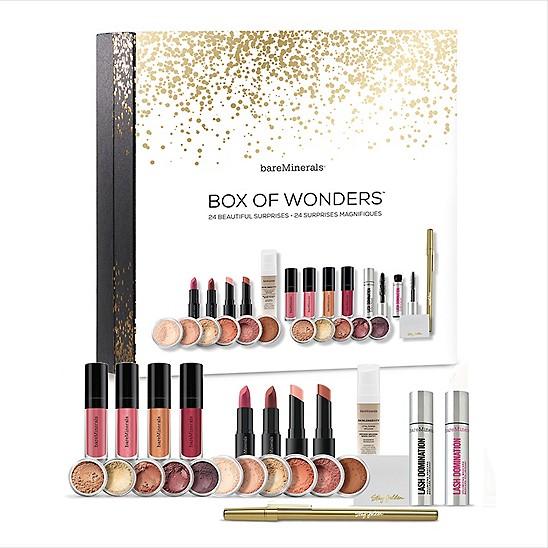 Best of Beauty Advent Calendars