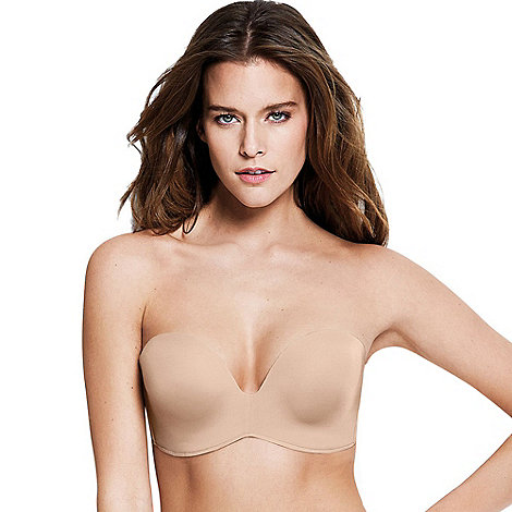 Wonderbra - Ultimate Strapless Up to a G-Cup Bra