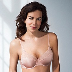 Playtex - Natural 'Contour Perfection' underwired bra