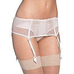 Triumph - Rock suspender belt