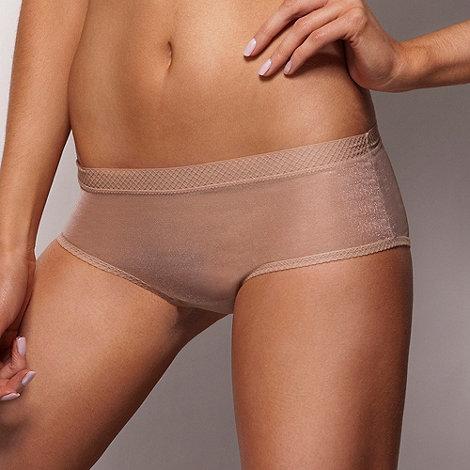 Gossard - Nude +Glossies+ shorts