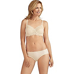 Amoena - Nude 'Lilly' non-padded mastectomy bra