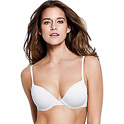 Wonderbra - White underwired padded t-shirt bra