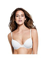 Wonderbra white t-shirt bra