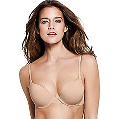 Wonderbra - Natural underwired padded t-shirt bra