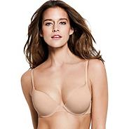 Wonderbra natural t-shirt bra
