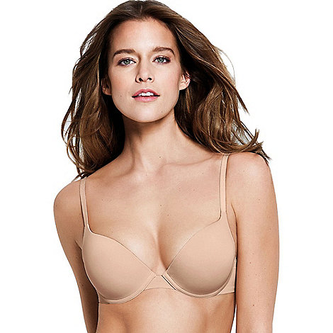 Wonderbra - Natural t-shirt bra