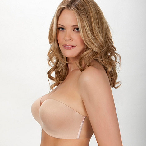 Fashion Forms - Ultimate Boost nude stick on bra