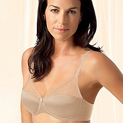 Playtex - Natural 'Tonique Contour' t-shirt bra