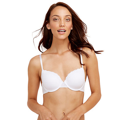 Debenhams - 2 pack underwired padded t-shirt bras