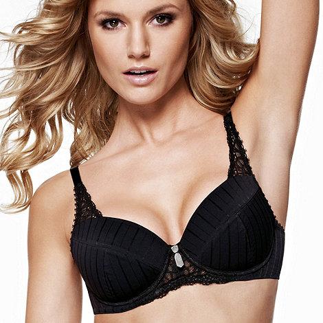 Triumph - Black +Amourette Style+ bra