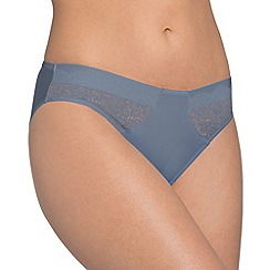 Triumph - Grey 'Contouring Sensation' tai brief