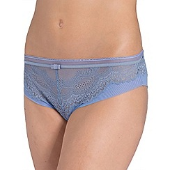 Triumph - Grey 'Beauty Full Darling' hipster brief