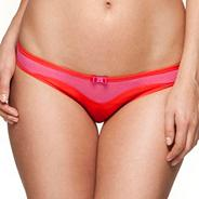 Pink 'Colour Clash' brief