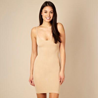 Magic natural seamless body dress