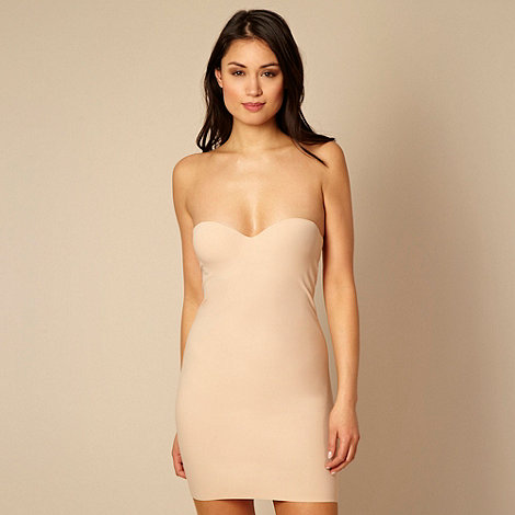 Magic - Nude Shape-Up dress