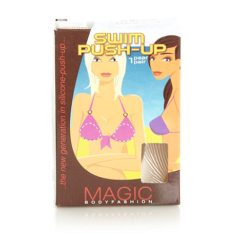 Magic - Swim push up