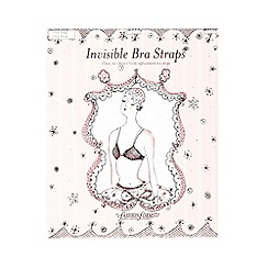 Fashion Forms - Invisible bra straps size B-D