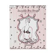 Invisible bra straps size D+
