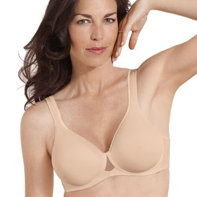 Natural Absolute Comfort bra