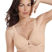 Natural 'Absolute Comfort' bra