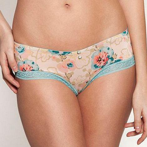 Gossard - Aqua +Felicity+ shorts