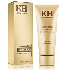 Emma Hardie - Hand and Nail Treatment Cream 100ml