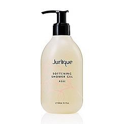 Jurlique - 'Rose' softening shower gel 300ml