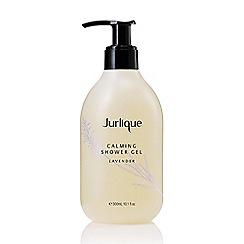 Jurlique - 'Lavender' calming shower gel 300ml