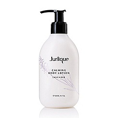 Jurlique - 'Lavender' calming body lotion 300ml