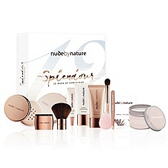 Nude by Nature - 'Splendour' gift set