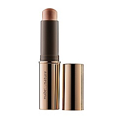 Nude by Nature - 'Touch of Glow' highlighter stick