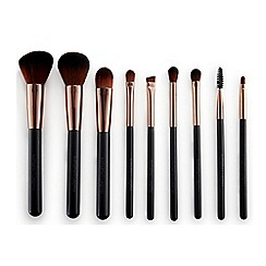 Nude by Nature - 'Ultimate Collection' brush set