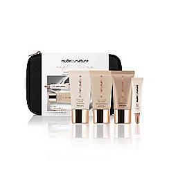 Nude by Nature - 'Reflections' illuminating make up gift set