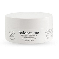 Balance Me - Rose Otto Body Balm 150ml