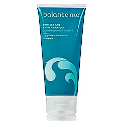 Balance Me - Protect And Shine Shampoo 200ml