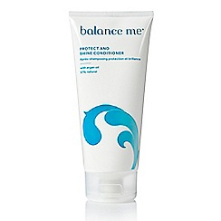 Balance Me - Protect And Shine Conditioner 200ml