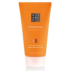 Rituals - Fortune Shower Scrub 150ml