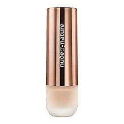 Nude by Nature - Flawless liquid foundation 30ml