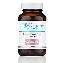 The Organic Pharmacy - Hyaluronic Acid Complex (60 caps)