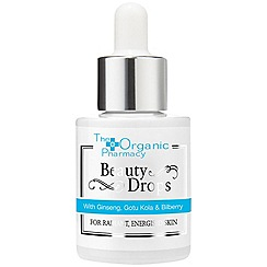 The Organic Pharmacy - Beauty Drops 30ml