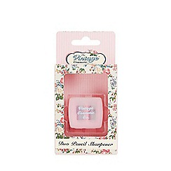 The Vintage Cosmetic Company - Duo pencil sharpener