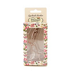 The Vintage Cosmetic Company - 'Rose Gold' eyelash curlers