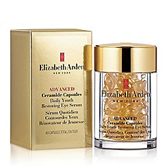 Elizabeth Arden - 'Advanced Ceramide Capsules' daily youth Restoring eye serum 60