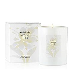 Elizabeth Arden - White tea candle