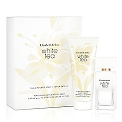 Elizabeth Arden - 'White Tea' 2 piece gift set